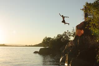 face your marketing fears and take the leap