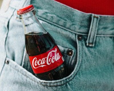 coca cola ha tenido muchos ejemplos de marketing de contenidos