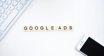 Inbound Marketing y Paid Media Google Ads