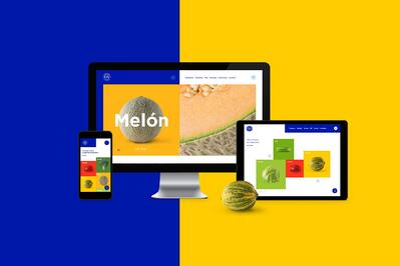 tendencia diseño web 2020 colores llamativos brillantes
