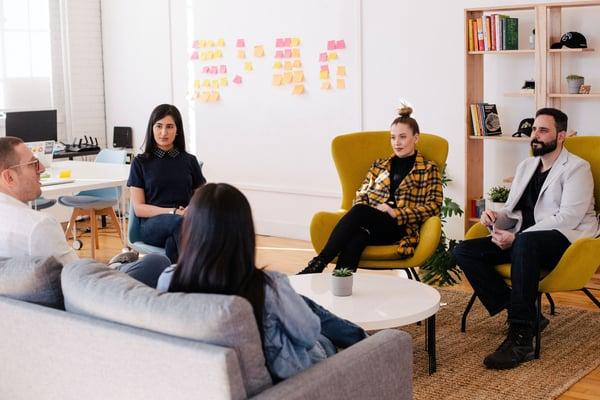 optimizing your team will maximize Marketing impact