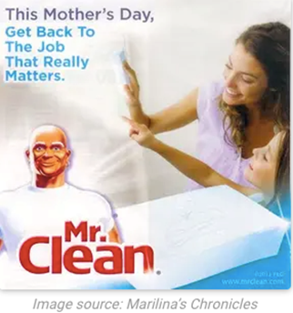 mr clean regional marketing strategy global mistake