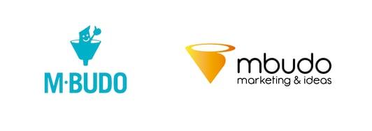 Rebranding del sitio web y logo de mbudo Marketing and Ideas