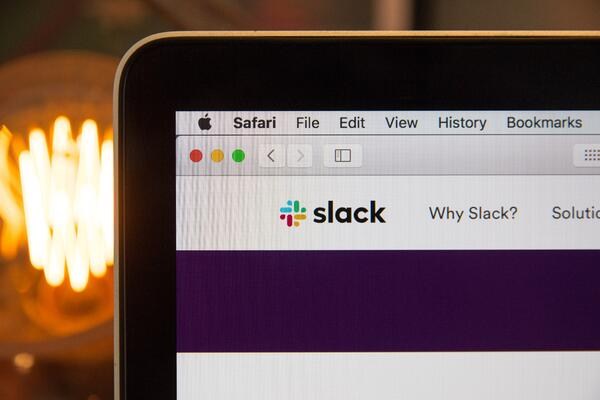 Slack is amazing for Digital Marketing tools