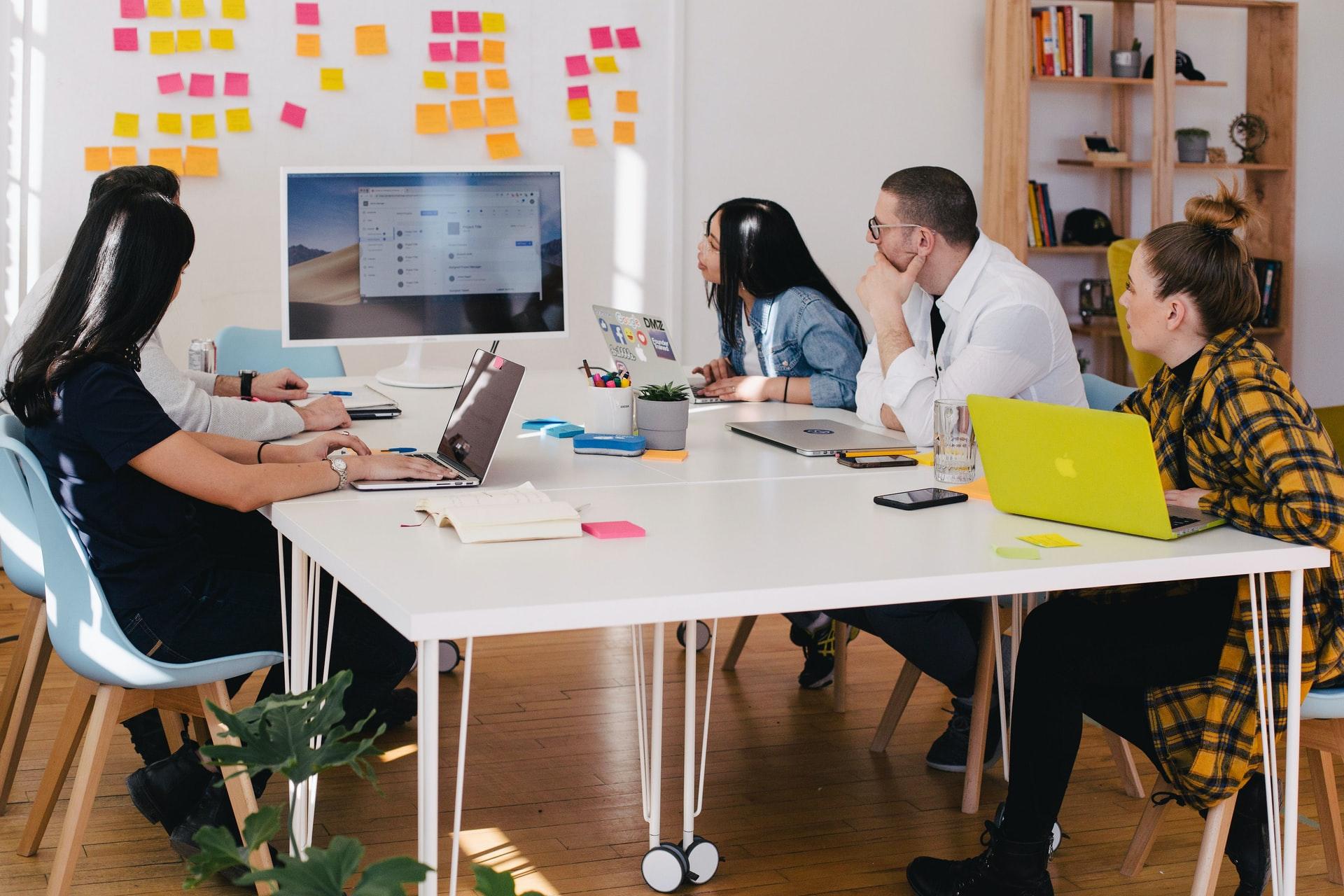 Que aprenderás en un training de la plataforma HubSpot