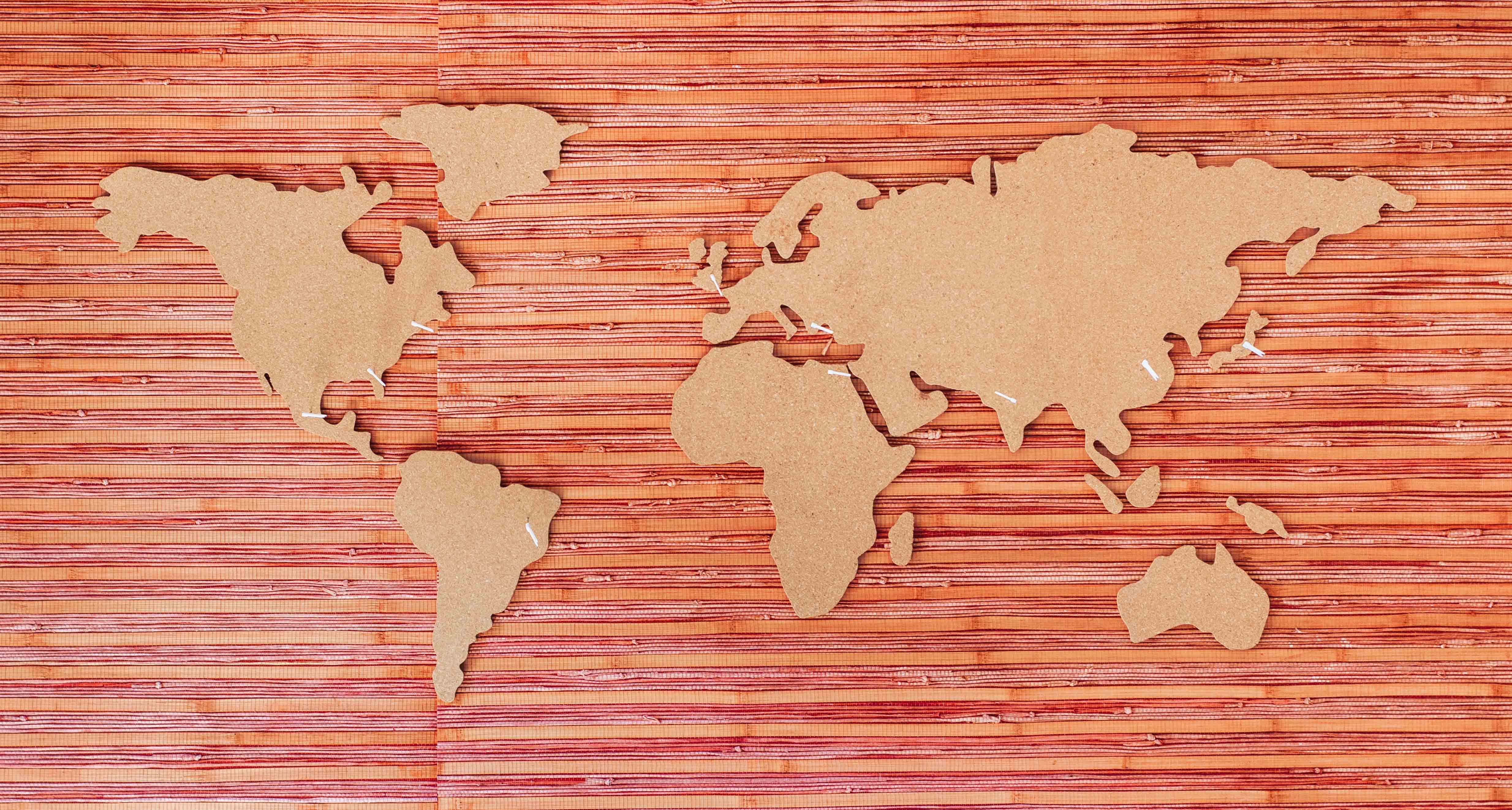Marketing Global: desafío u oportunidad