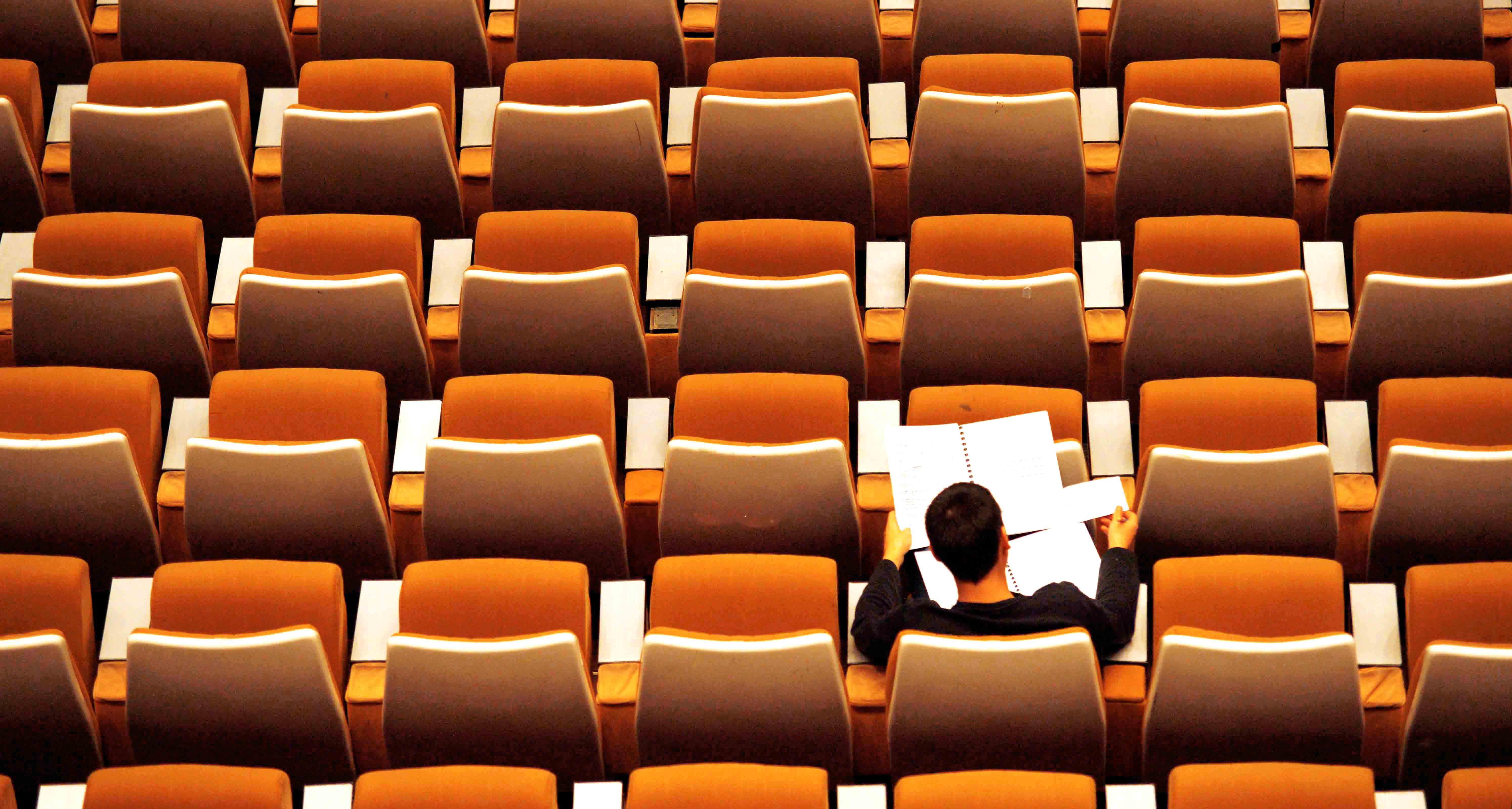 hubspot academy inbound marketing student